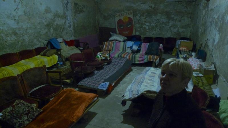 Soviet-era-bomb-shelter