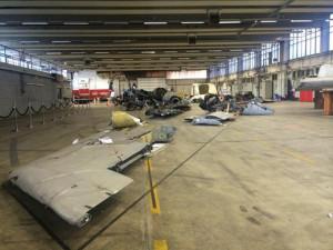 Hilversum-hangar