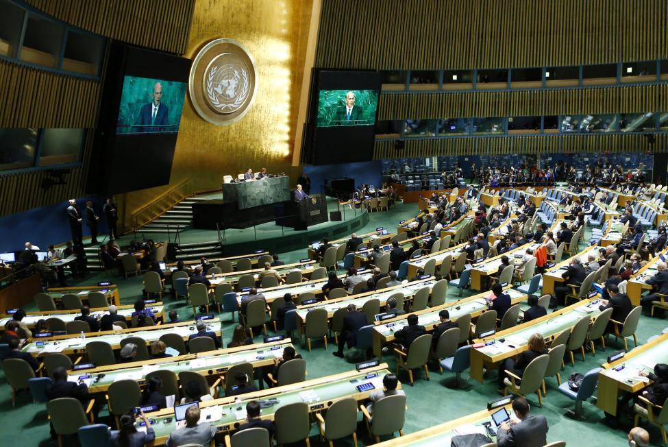 UN-adopts-resolution-condemning-North-Korea-human-rights-violations