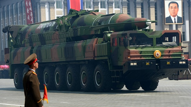 North-Korea-Nuclear-Balistic-Missiles-Moved-East-Coast
